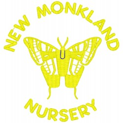 New Monklands Nursery