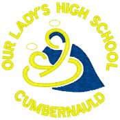 Our Ladys High Cumbernauld