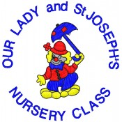 Our Lady and St Joseph Nursery