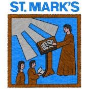 St Marks Hamilton