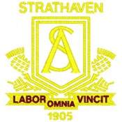 Strathaven Academy