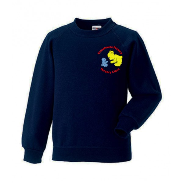 Crosshouse Nursery Sweatshirt