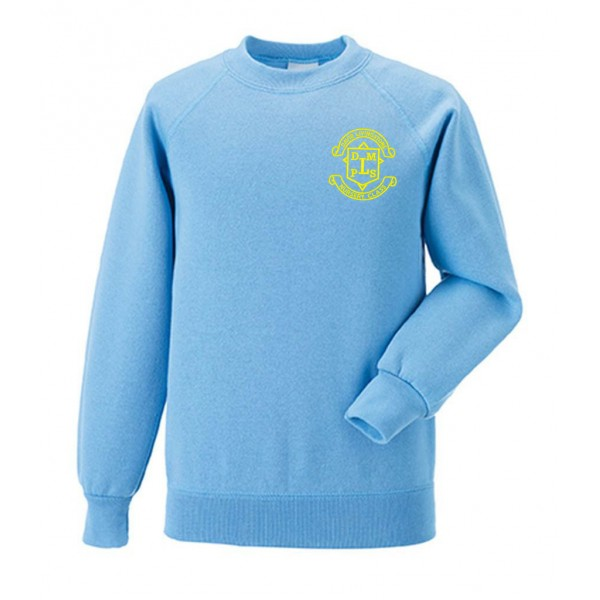 David Livingston Nursery Sweatshirt