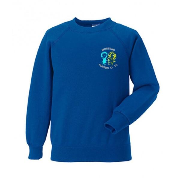Mossend Nursery Sweatshirt