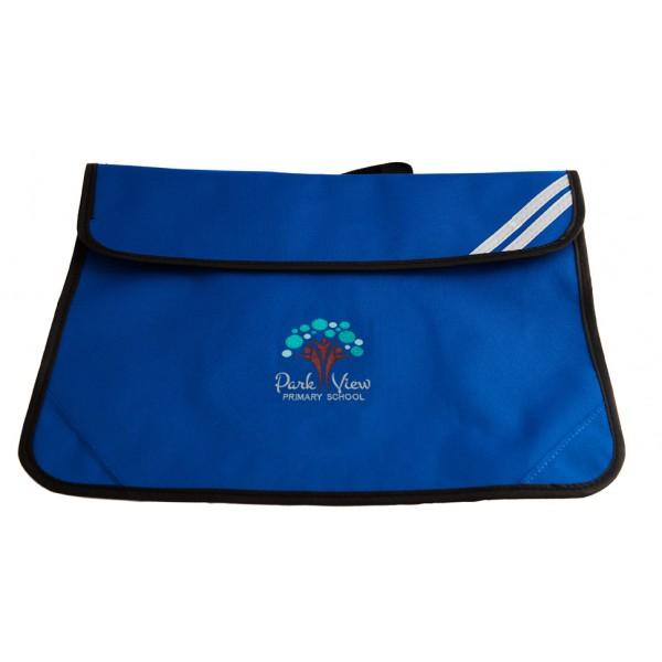 Park View Primary Homework Bag