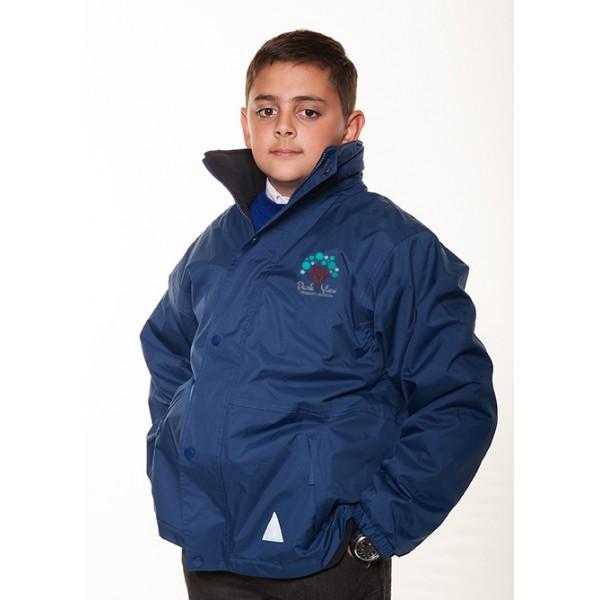 Park View Reversible Jacket
