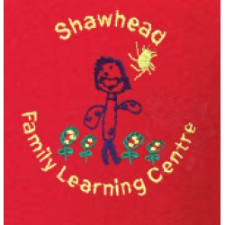 Shawhead Family Learning Centre