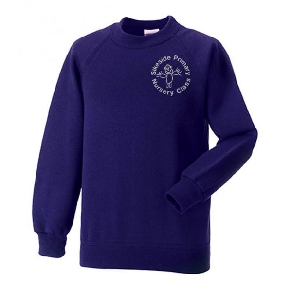 Sikeside Nursery Sweatshirt