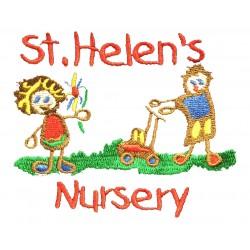 St Helens Nursery
