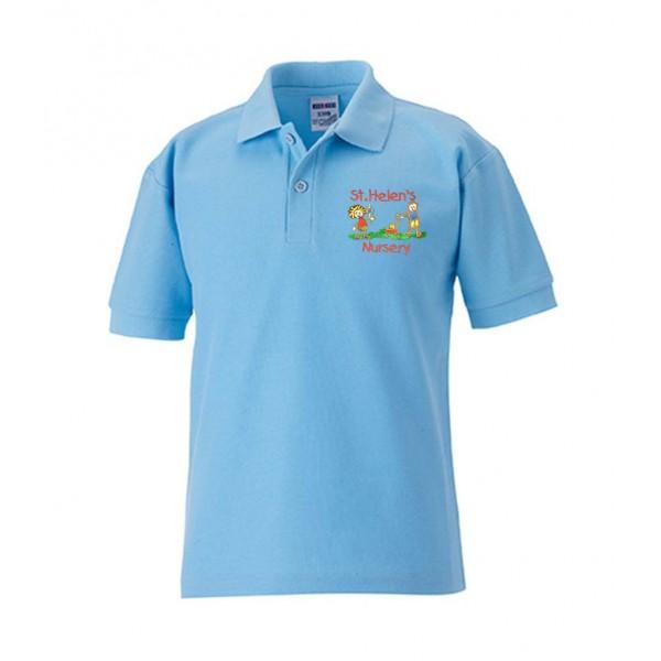 St Helens Nursery Polo