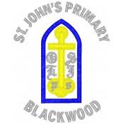 St Johns Blackwood