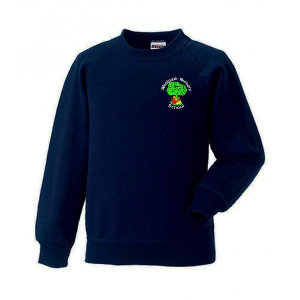 Westpark Nursery Sweatshirt