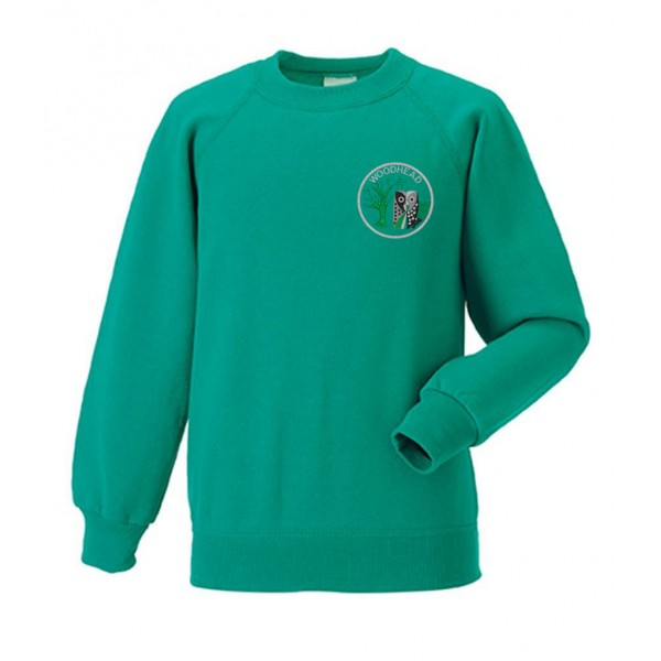 Woodhead Nursery Sweatshirt
